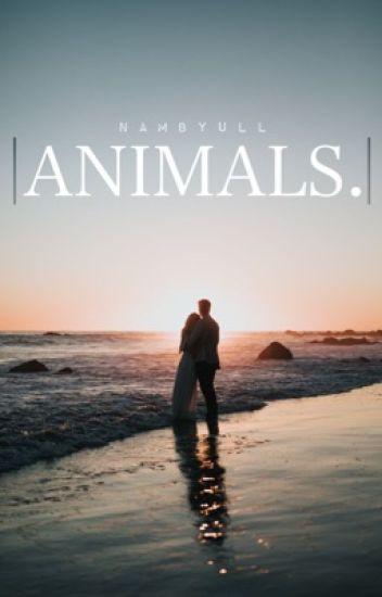 YS [2] // ANIMALS.
