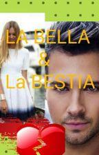 """«¡Terminada!»La Bella y la Bestia """"Real life """" ____TA & James Maslow ( Porta) ❤ by CamilaRusher"""