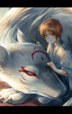 conviviendo con seres extraños by yukinookami99