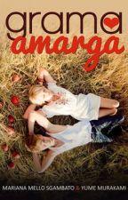 Grama Amarga by Yume_murakami
