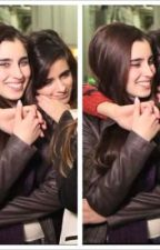 Love you like never before (camren) by cabello_pizza