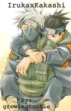 Kakashi x Iruka by growingcookie