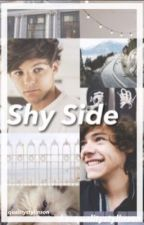 Shy Side l.s. by qualitystylinson