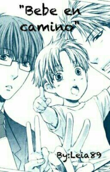 """""""Bebé en camino"""" Hidoku Shinaide"""