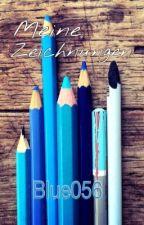 Meine Zeichnungen by Blue056