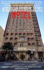 American Horror Story: Hotel by BlueWhize55