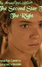 The Second Star To The Right (Jeremy Sumpter!Peter Pan x Reader) by Andie_The_Fangirl