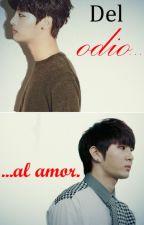 """""""Del Odio al amor""""  [VIXX - Neo] by KarumuSan"""