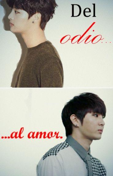"""""""Del Odio al amor""""  [VIXX - Neo]"""