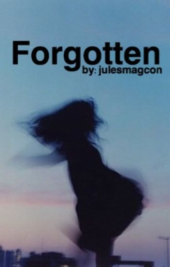 Forgotten // hayes grier a.u.