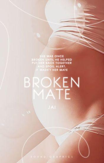 Broken mate REWRITTEN