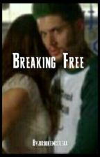 Breaking free by brookemccreaa
