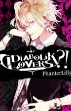 Diabolik Lovers?! by PhanterLilly
