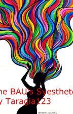 The BAU's Synesthete by Taragia123