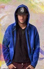 Used To be (Neymar jr) by GabrielaSanchez026
