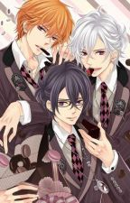 Brothers Conflict (Yaoi, BOYxBOY) by BxB_RolePlay