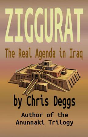 Ziggurat - The Real Agenda In Iraq by chrisdegs