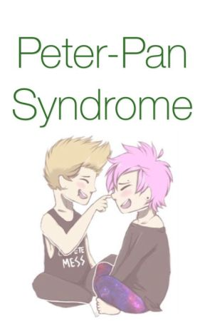 PeterPan Syndrome (MUKE) by herohoodcth