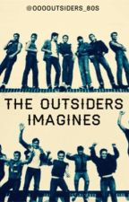 The Outsiders Imagines by ooooutsiders_80s