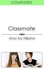 Classmate by Filipina