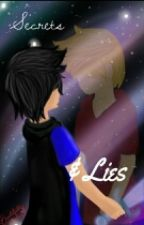 Secrets and Lies. (Vikklan) by GreenieCarrot