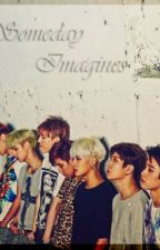 Kpop Imagines by ThoseBoyBands