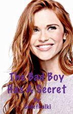 The Bad Boy Has A Secret by Sedefkalki