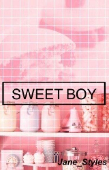 ❀ Sweet boy ❀ [L.S. AU]