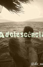 Adolescência by Licerodrigues