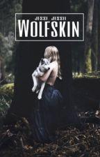Wolfskin by jessi_jessii
