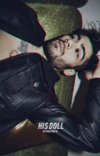 His Doll || daddy kink - Malik. by -balenciaga