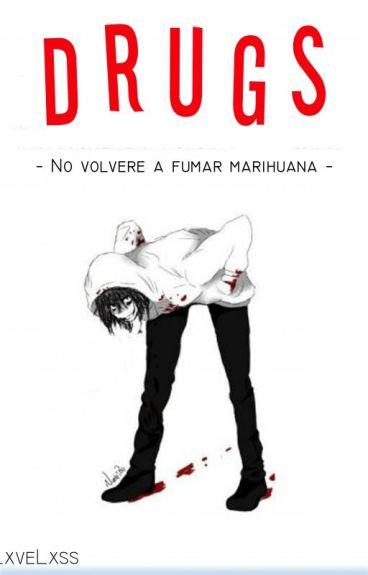 Drugs.- Jeff.   #FesBooksAwards