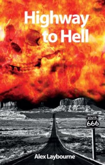 Highway to Hell: Sample Chapter #1 by AlexLaybourne