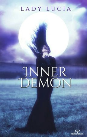 Inner Demon: The Dark Bloods - Book I by Lady_Lucia