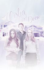 Misha Next Door (Misha Collins FanFic) by Magical-Life