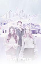 Misha Next Door (Misha Collins FanFic) by Magical-Life
