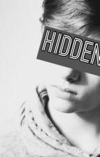 Hidden by rackelthelion