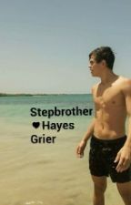 Stepbrother ♥ Hayes Grier by princesadostyles69