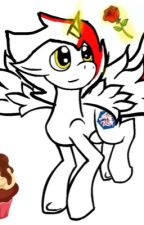 MLP & BEYBLADE! Truth or dare-a few stories by PinkieDragon1223