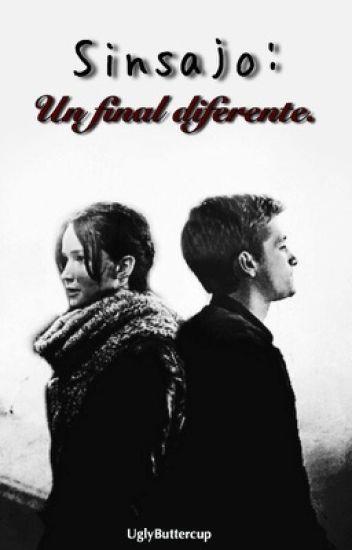 Sinsajo: Un final diferente ©