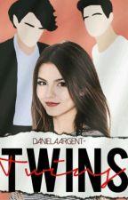 Twins ➳ Jos Canela by DanielaArgent-