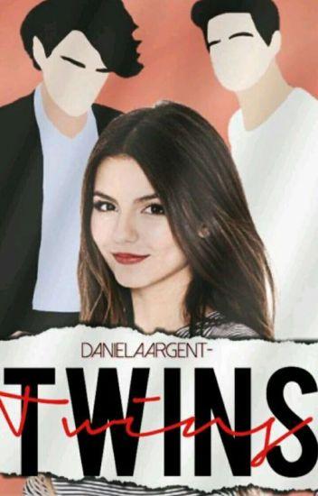Twins ➳ Jos Canela