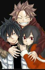 Soy parte de Fairy Tail?! (Natsu, Gray y tu) by NamiDragneel