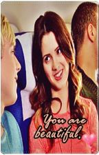 You are Beautiful. by Denisse-Lynch-Marano