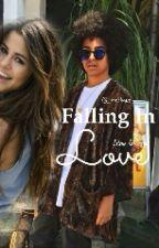 Falling in love by _rosieheart