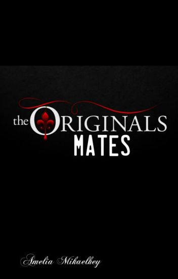 The Original Mates ▷ The Originals
