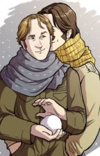 Short Sabriel Stories by August_Author