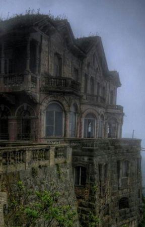Haunted School by shaynia123