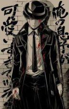 The Deathlist (LevixReader) AU! by JELLOOOOOO3794