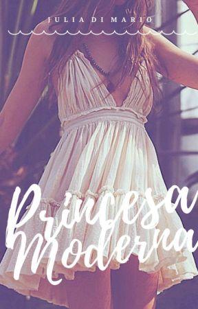 Princesa Moderna by Ju_Di_Mario